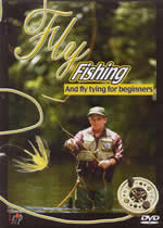 FLY FISHING & FLY TYING Beginners