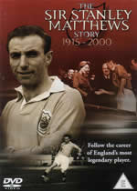 THE SIR STANLEY MATTHEWS STORY