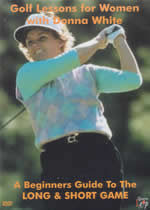 GOLF LESSONS FOR WOMEN