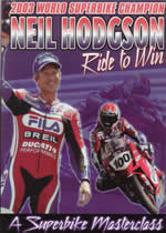 NEIL HODGSON Ride To Win