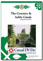 THE COVENTRY AND ASHBY CANALS