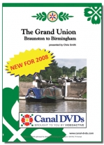 THE GRAND UNION BRAUNSTON TO BIRMINGHAM
