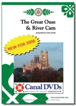 THE GREAT OUSE AND RIVER CAM