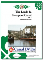 THE LEEDS AND LIVERPOOL CANAL Part 2