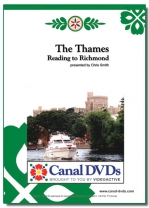 THE THAMES READING TO RICHMOND