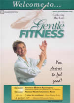GENTLE FITNESS You Deserve To Feel Good