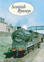 ARCHIVE SERIES Volume 9 Scottish Byways Part 1