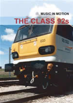 CLASS 92S Music in Motion