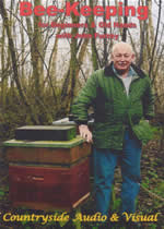 BEEKEEPING FOR BEGINNERS AND OLD HANDS With John Furzey