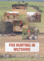 FOX HUNTING IN WILTSHIRE