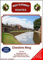 CHESHIRE RING Double DVDset