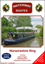 WARWICKSHIRE RING Double DVDset