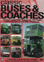 CLASSIC BUSES & COACHES